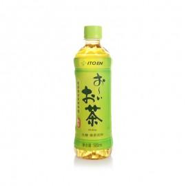 伊藤園 原味綠茶