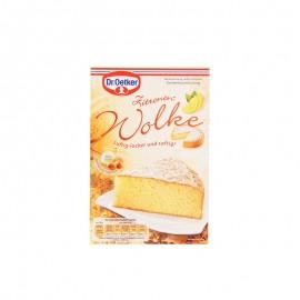 歐特家博士檸檬海綿蛋糕烘焙預混粉
