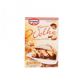歐特家博士大理石海綿蛋糕烘焙預混粉