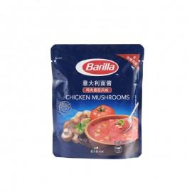 百味來 雞肉蘑菇風味意大利面醬 250克