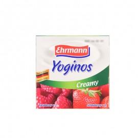 爱尔曼草莓/树莓酸奶