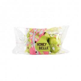 新西兰 Honey Belle蜜糖彩啤梨(脆啤梨)