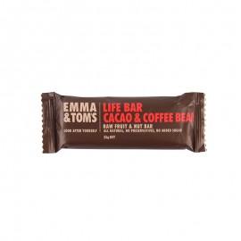 爱玛汤姆牌咖啡味腰果枣子条(水果制品)35克