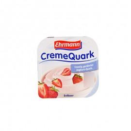 愛爾曼草莓夸克奶酪甜點