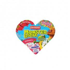 Ehrmann Monster Backe Raspberry Yogurt Crackle Pot