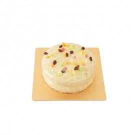 Fields 复活节白巧克力糖果蛋糕