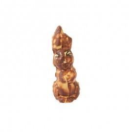 可爱小兔造型巧克力(三色)