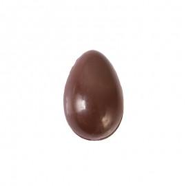 复活节空心鸡蛋巧克力(光滑)