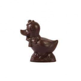 酷小鸭形巧克力15cm 牛奶色