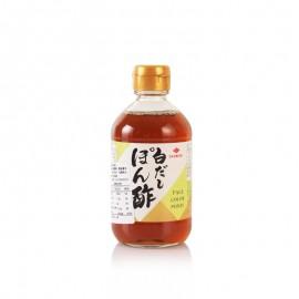 三菱淡色柚子醋300ml