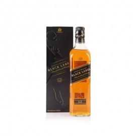尊尼獲加黑牌12年調配蘇格蘭威士忌