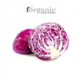Forganic 有機 紫キャベツ