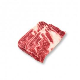 澳洲 谷饲600天纯血和牛 上脑烧烤片(M4-5)
