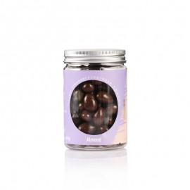 巧克巧蔻 巴旦木混合巧克力