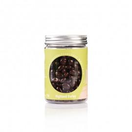 巧克巧蔻 青稞麦混合巧克力