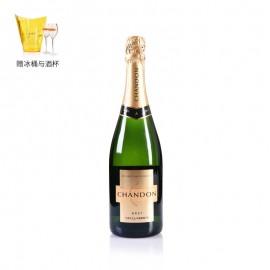 夏桐传统工艺天然高泡葡萄酒