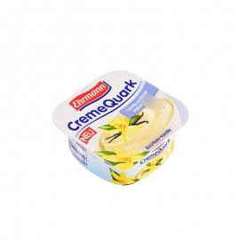 愛爾曼波旁香草夸克奶酪甜點