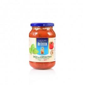 得科辣味番茄酱罐头400克
