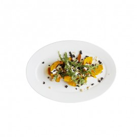 FIELDS KITCHEN Pumpkin & Black Rice Salad (2 People)