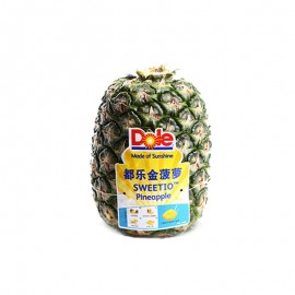 Dole Large Sweetio Pineapple