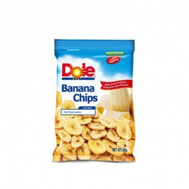 Dole Dried Banana Chips