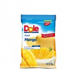 Dole Dried Mango