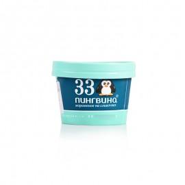 33只企鹅 开心果味奶油冰淇淋