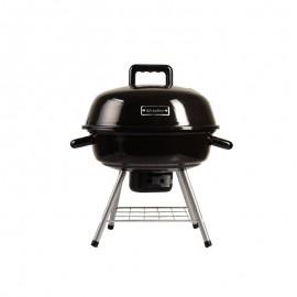 森莱圆形台式炭烤炉 35cm