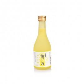 上喜元柚子酒