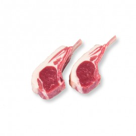 Pure South Lamb French Trimmed Rib Chops