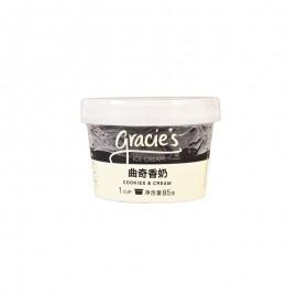 Gracie's アイスクリーム・クッキー&クリーム