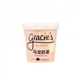 格喜乌龙奶茶冰淇淋 330g