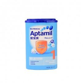 Aptamil愛他美嬰兒配方奶粉(0-6月,1段)800g
