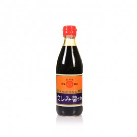 丸島牌釀造醬油(蘸生魚片系列)