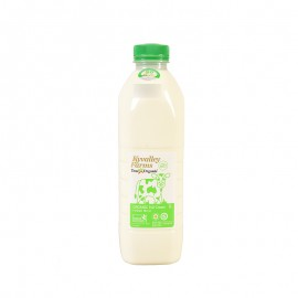 Kyvalley Farms Organic Full Cream Fresh Milk