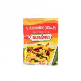 可达怡咖喱粉 30GM