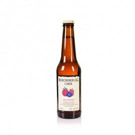 瑞可德林野莓味西打酒