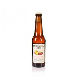 瑞可德林芒果樹莓西打酒