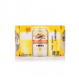 Kirin Prime Brew Beer (330 ml*6)