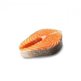 新西蘭 冷凍帝王鮭圓切(帶皮)
