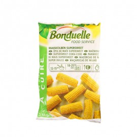 百蔬樂 冷凍煮玉米