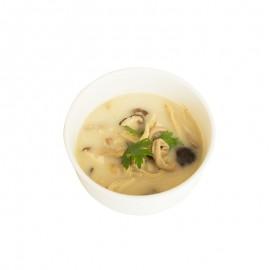 FIELDS KITCHEN Offal Mutton Soup