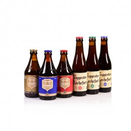FIELDS Belgian Trappist Beer Pack