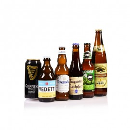 FIELDS World Beers Pack