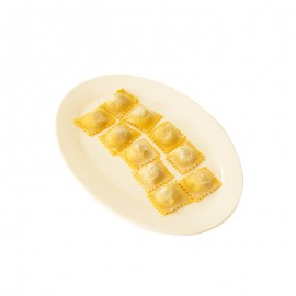 FIELDS KITCHEN Beef Ravioli Pasta (1 Person)