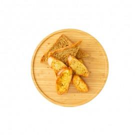FIELDS KITCHEN Assorted Garlic Bread