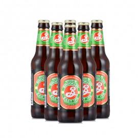 Brooklyn Brewery East IPA Beer (355 ml*6)