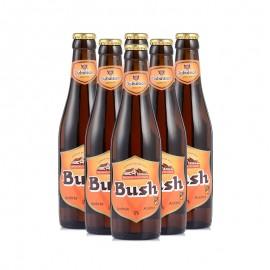 Bush Ambrée ブッシュ・アンバー (330 ml*6本)