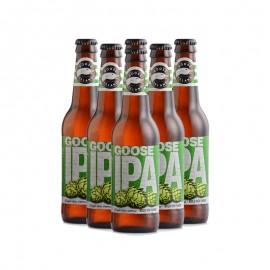 Goose Island IPA ビール(355 ml*6本)