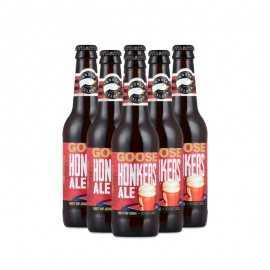 鹅岛醺然艾尔啤酒 355 ml*6